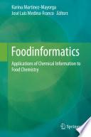 Foodinformatics Book