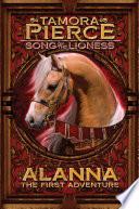 Alanna The First Adventure Pdf [Pdf/ePub] eBook