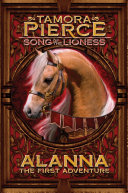Alanna: The First Adventure ebook