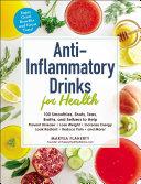 Anti-Inflammatory Drinks for Health Pdf/ePub eBook