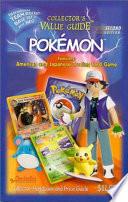 Pokemon Collector's Value Guide