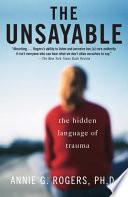 The Unsayable Book