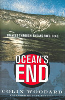 Ocean s End Travels Through Endangered Seas
