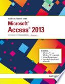 Illustrated Course Guide  Microsoft Access 2013 Advanced
