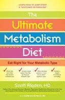 The Ultimate Metabolism Diet