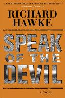 Speak of the Devil [Pdf/ePub] eBook
