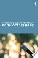 Spoken Word in the UK