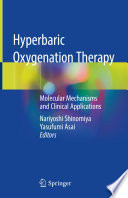 Hyperbaric Oxygenation Therapy