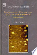 Formation and Properties of Clay polymer Complexes