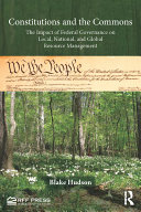Constitutions and the Commons Pdf/ePub eBook