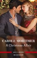 Christmas Affair 2019 A Christmas Affair   Carole Mortimer   Google Books