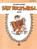 Palmer Hughes Accordion Course   Easy Rock  n  Roll Book