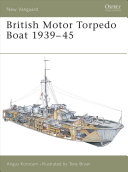 British Motor Torpedo Boat 1939–45