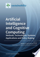 Artificial Intelligence and Cognitive Computing Book