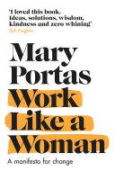 Work Like a Woman Pdf/ePub eBook