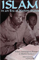 Islam In An Era Of Nation States Book