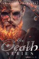 The Death Series Book Bundle 1-3 (A Stalker Bully Action Adventure Paranormal Thriller Romance) Pdf/ePub eBook