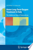 Home Long-Term Oxygen Treatment in Italy