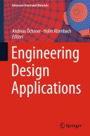 Engineering Design Applications Pdf/ePub eBook