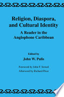 Religion  Diaspora and Cultural Identity