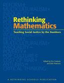 Rethinking Mathematics