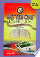 Battle cry Compendium Vol  3