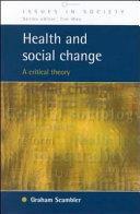 Health and social change