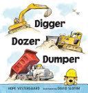 Digger, Dozer, Dumper Pdf
