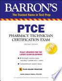 """PTCE with Online Test: Pharmacy Technician Certification Exam"" by Sacha Koborsi-Tadros"