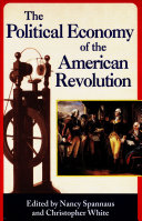 Pdf The Political Economy of the American Revolution Telecharger