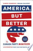 America, But Better