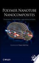 Polymer Nanotube Nanocomposites