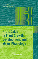 Nitric Oxide in Plant Growth  Development and Stress Physiology