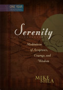 Serenity Pdf/ePub eBook