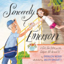 Sincerely, Emerson Pdf/ePub eBook