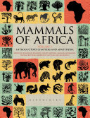 Pdf Mammals of Africa: Volume I Telecharger