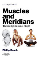 Muscles And Meridians Book PDF