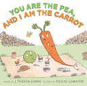 You Are The Pea And I Am The Carrot