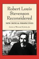 Robert Louis Stevenson Reconsidered Pdf/ePub eBook