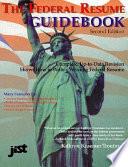 The Federal Resume Guidebook