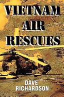 Vietnam Air Rescues