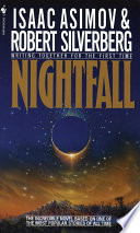 Nightfall Online Book