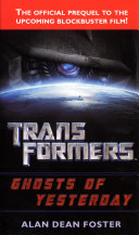 Transformers: Ghosts of Yesterday