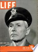 13 Ապրիլ 1942