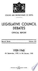 1940 - Vol. 8