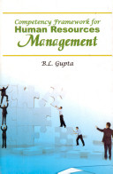 Competency Framework for Human Resources Management