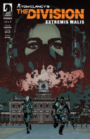 Tom Clancy's The Division: Extremis Malis #2 [Pdf/ePub] eBook