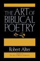 The Art of Biblical Poetry