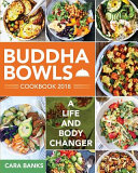 Buddha Bowls Cookbook 2018