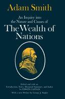 An Inquiry into the Nature and Causes of the Wealth of Nations Pdf/ePub eBook